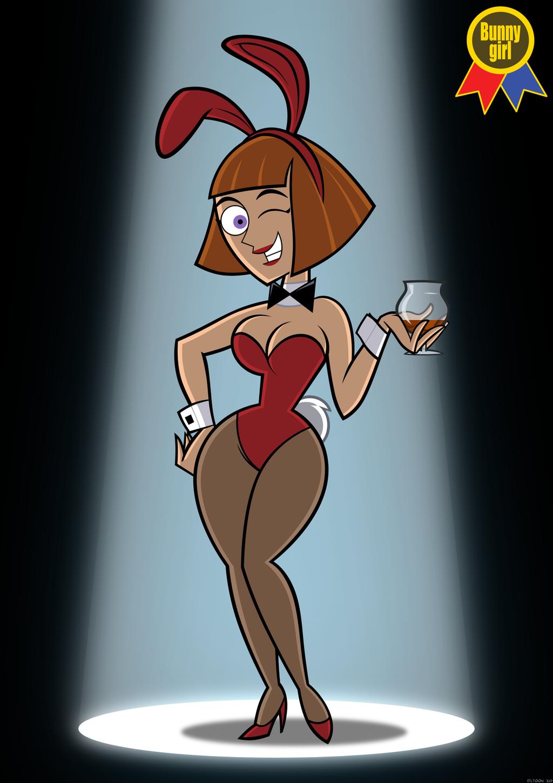 Cartoon porn bikini pics 92