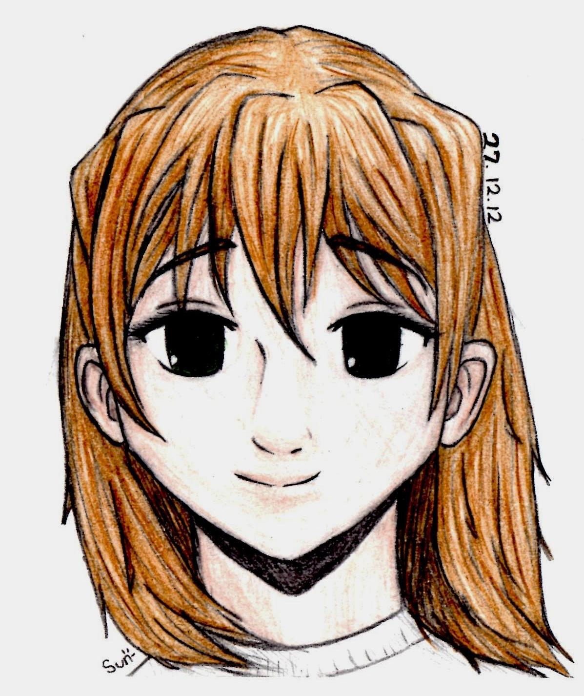 Random Character by Sunbeargirl