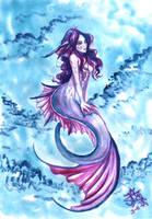 Mermaid by PretzlCosplay