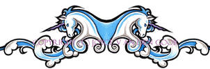 + Unicorn Tattoo +