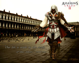 Assassinss Creed 2 by xXMakerXx