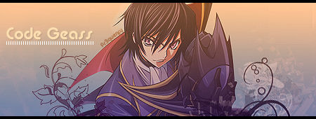 Lelouch Sig