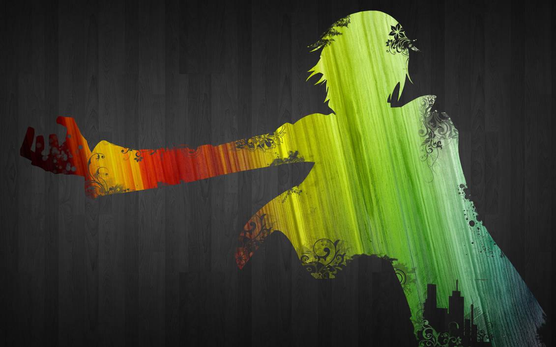 Lelouch Wallpaper