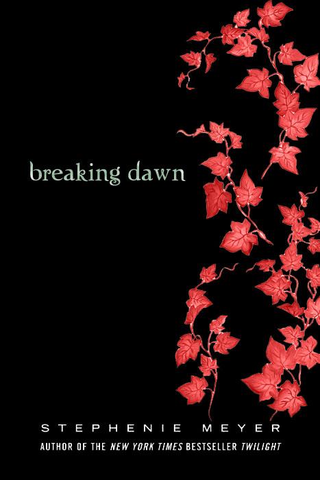 Breaking Dawn Book Cover Drawing : Breaking dawn cover no by ickleblondeemav on deviantart