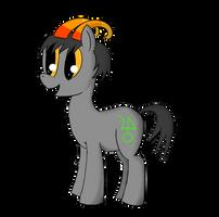 Lukoda pony