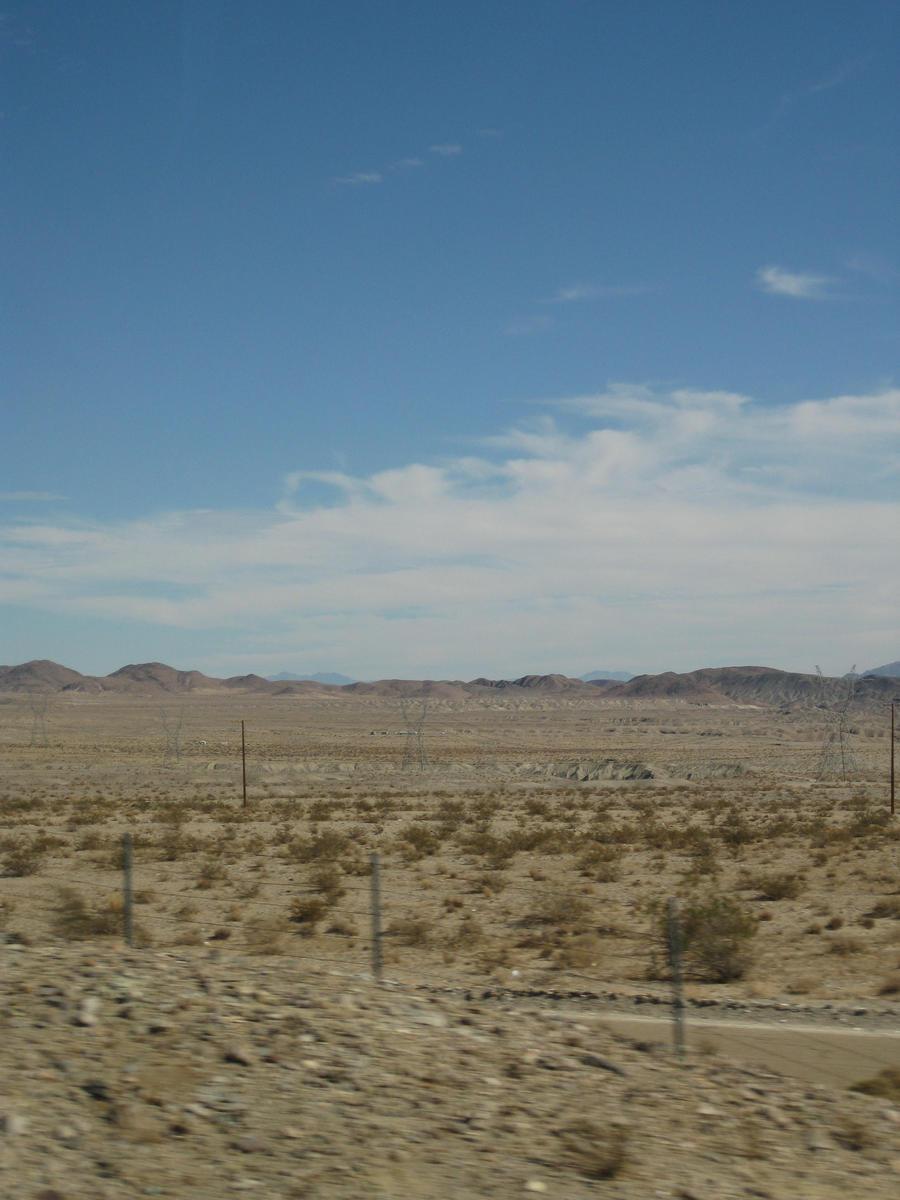 Desert photo 1