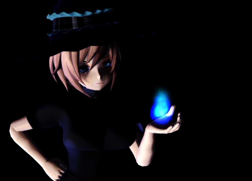 [MMD] Happy Halloween 2016 by Emo-Flowers