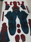 Punk Rock Spider-Man V3