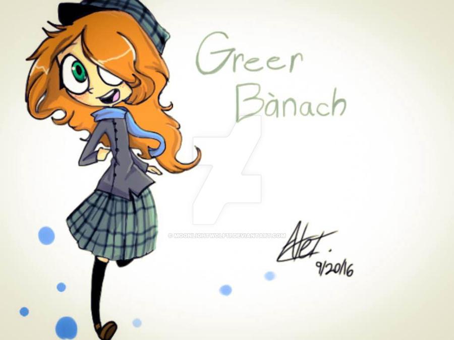 Greer Banach by MoonlightWolf17