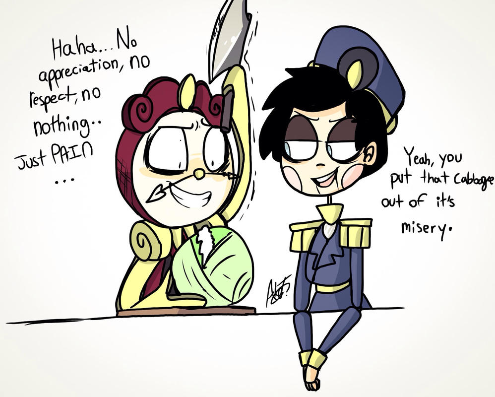 no paige, you're not a therapist by MoonlightWolf17