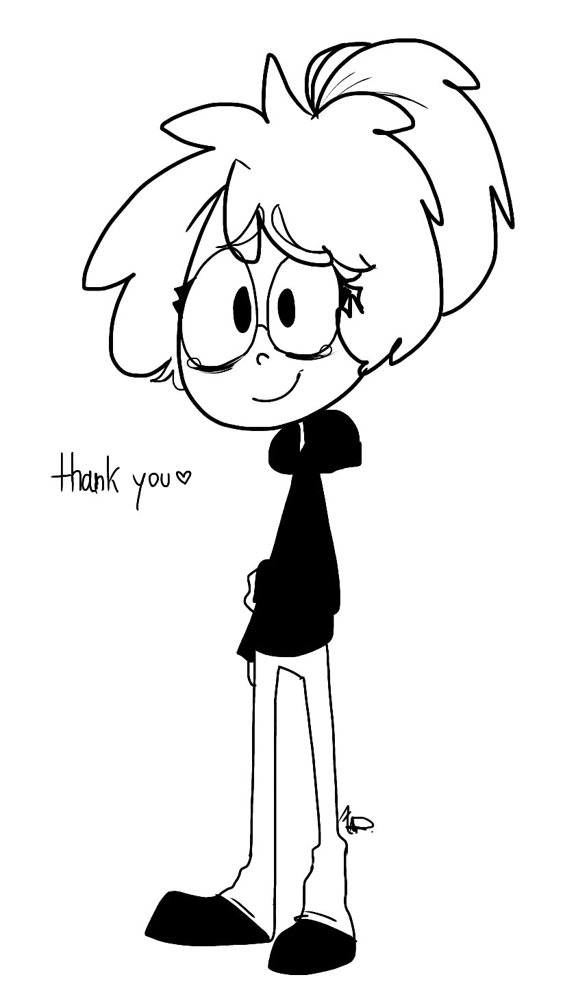 thank you. by MoonlightWolf17