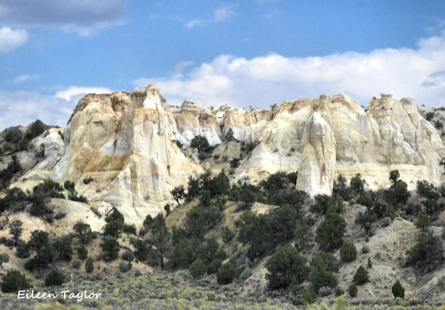 White Rock by emwtaylor