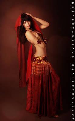Oriental Series: Bokeh Old2
