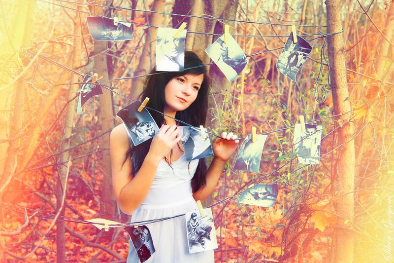 Higashi no Eden by GorgeousSilver