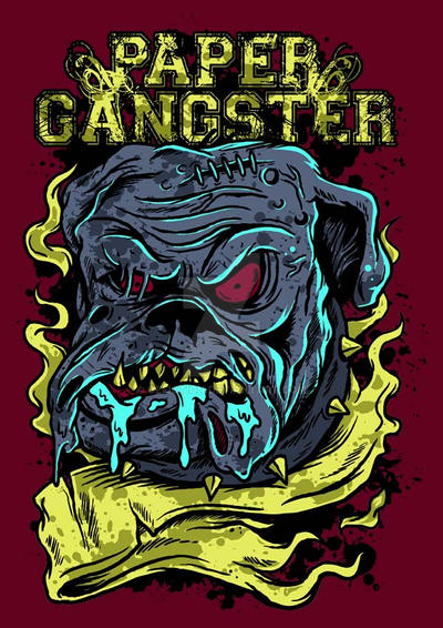 gangster essay Gangster essay for example, both films make reference to the gangster being an immigrant, one specially who dislikes his low status in life, and believes he is destined for more in godlessly, henry is half sicilian and half irish.