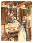 Norwegian Cinderella