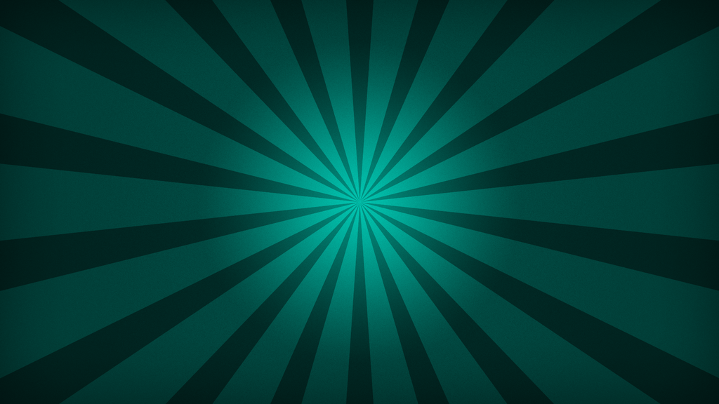 green sunburst background - photo #49