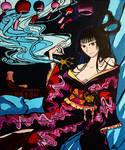 Yuuko by TheStarLi