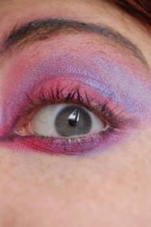 Eye Stock 3 by JeniphoStock