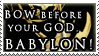 Colbert Stamp by Tyrantx