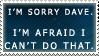 Hal Stamp by Tyrantx