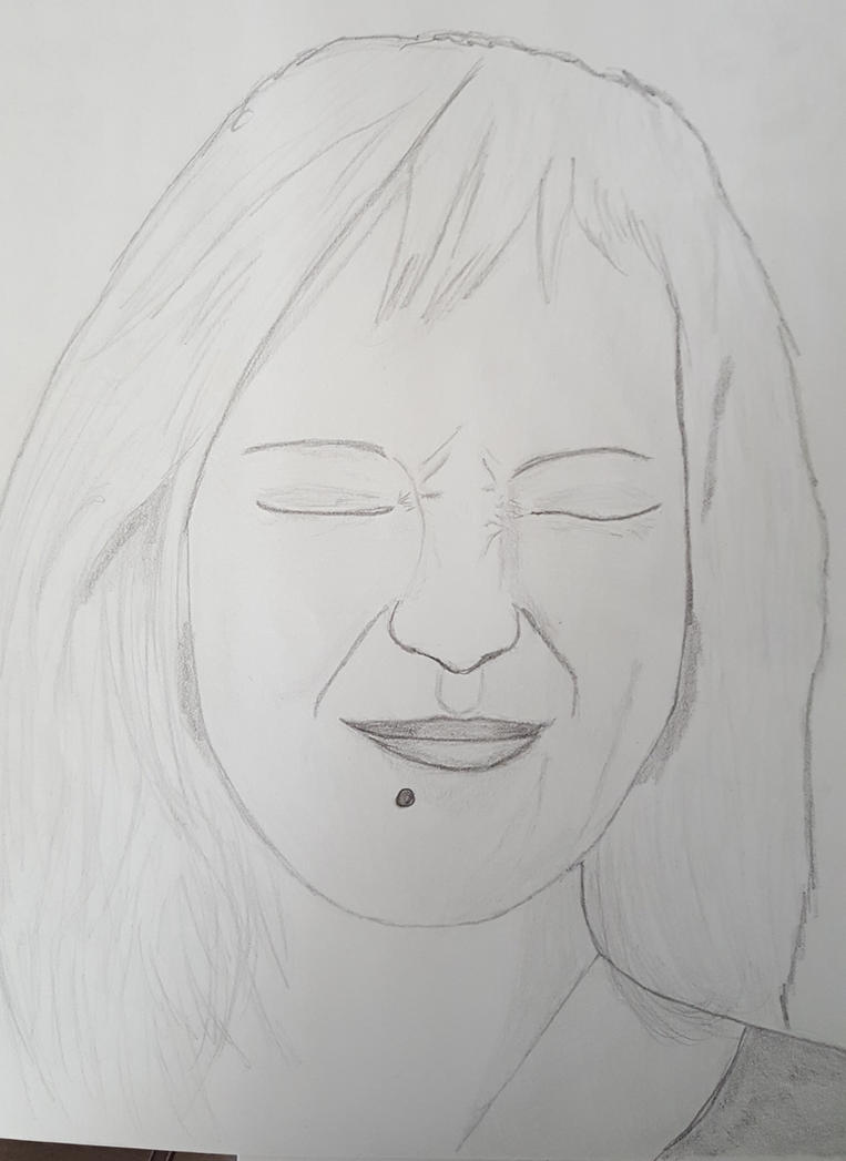 Tershi grin :) by kestovaari