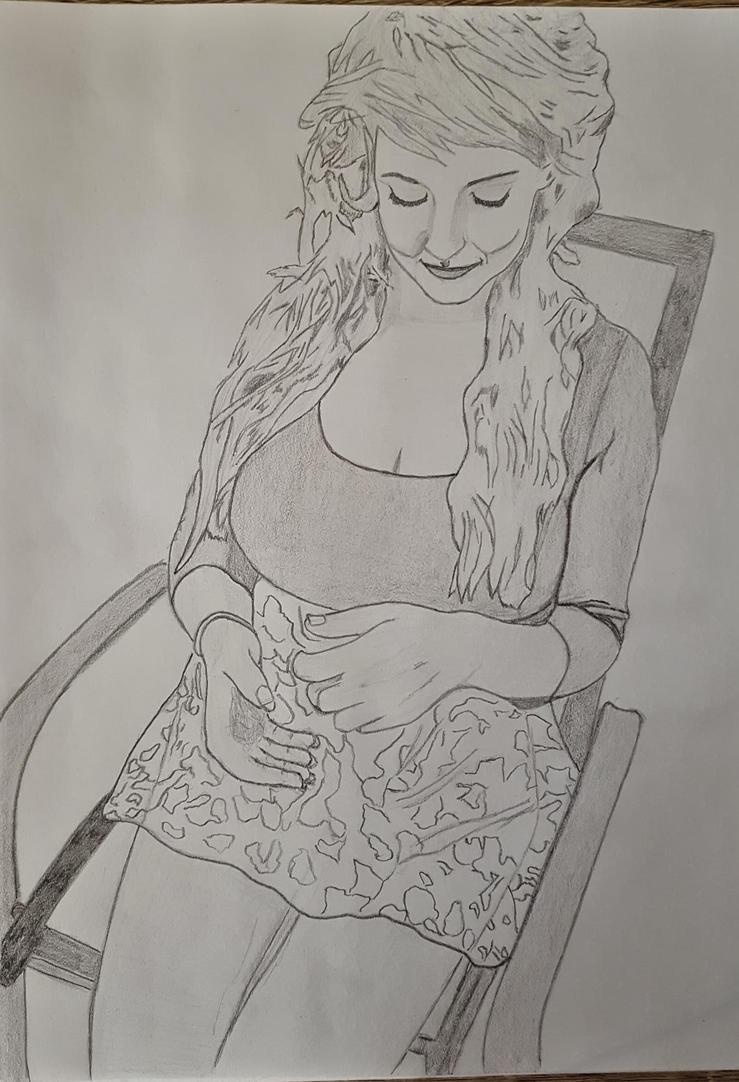 Lucy by kestovaari