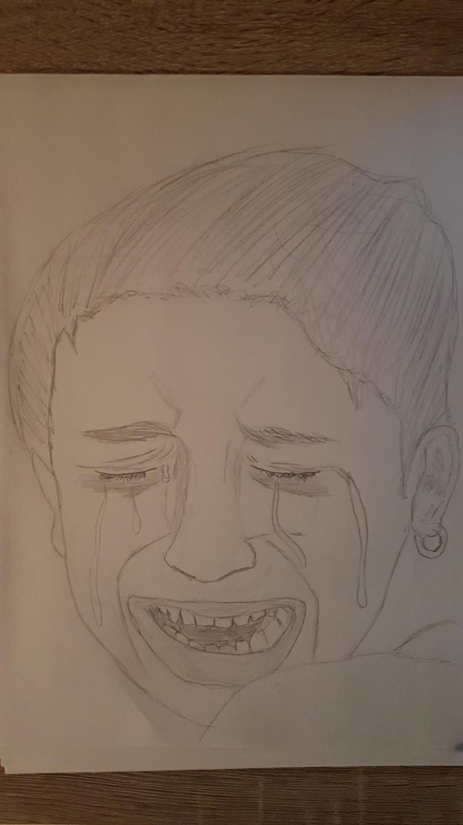 Cry the pain away fast by kestovaari