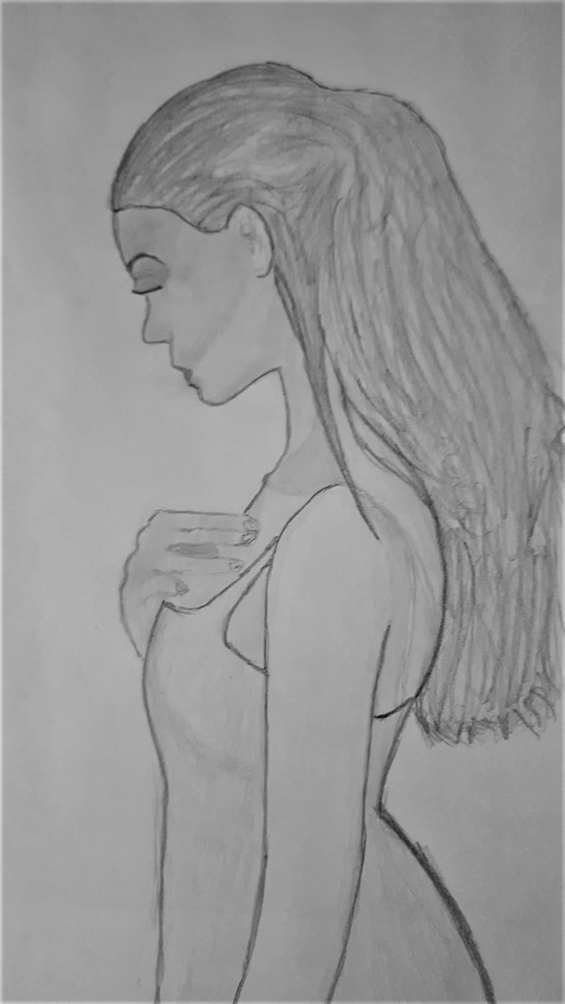 Lady anonymous by kestovaari