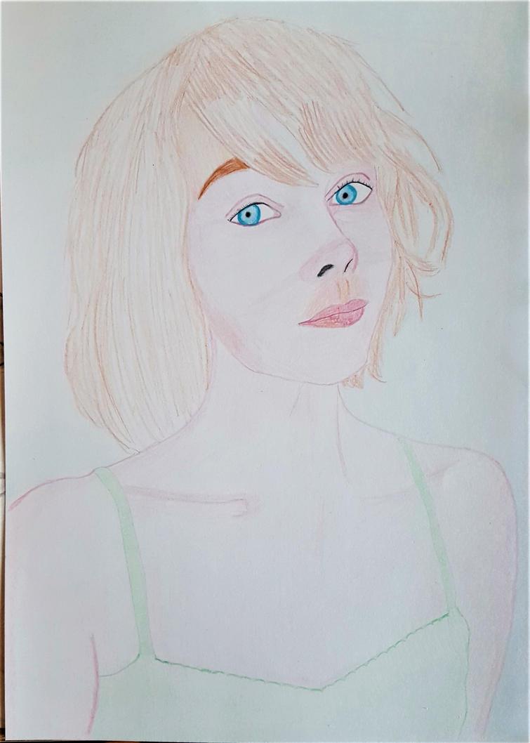 color practice by kestovaari