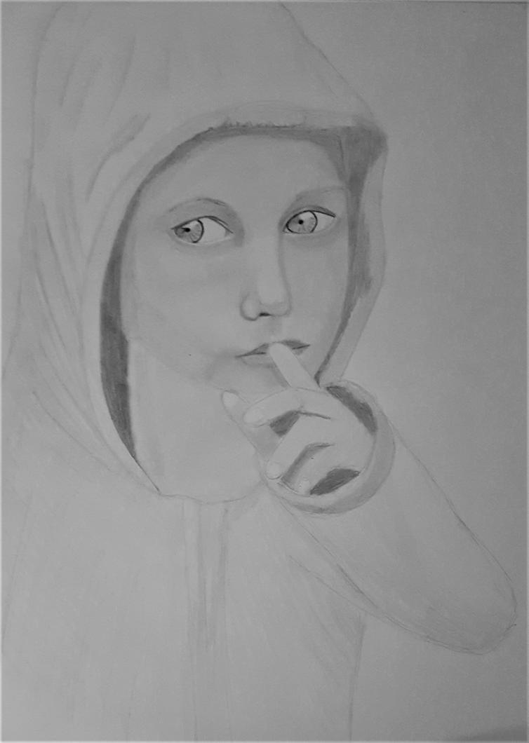 Ssshhh by kestovaari