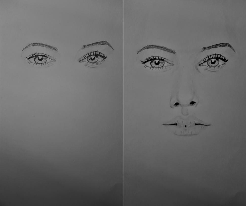 realism exercise WIP by kestovaari