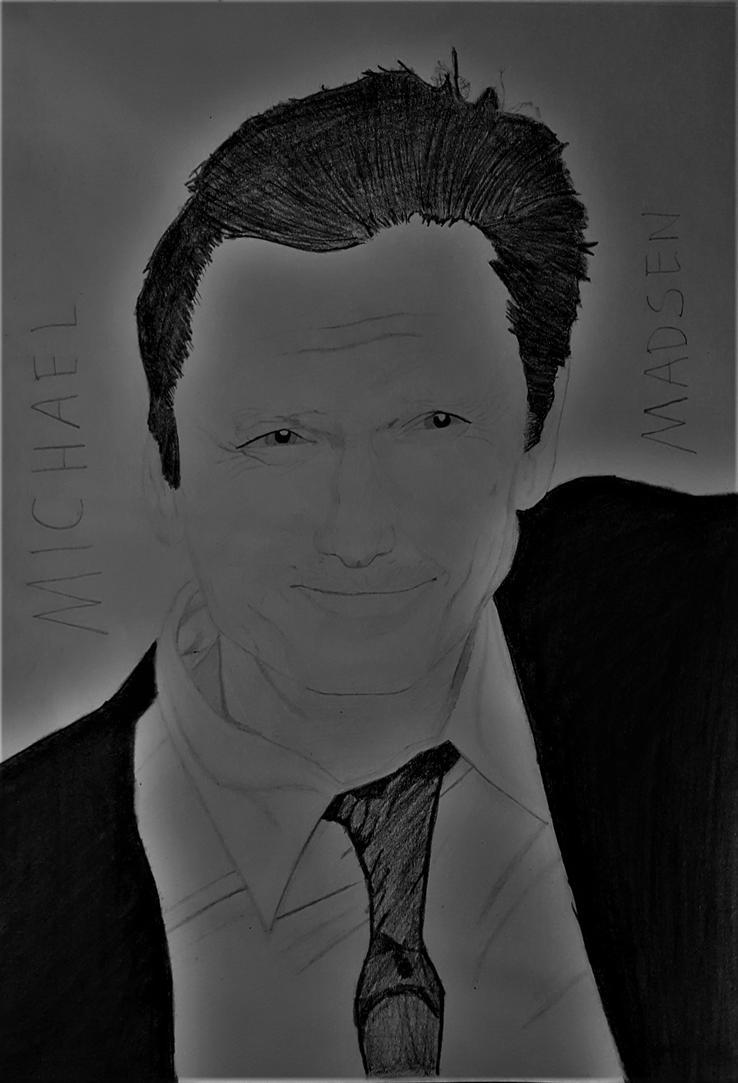 Michael Madsen by kestovaari