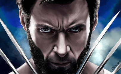Wolverine by ValenteS