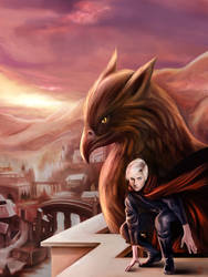 Griphon by ValenteS