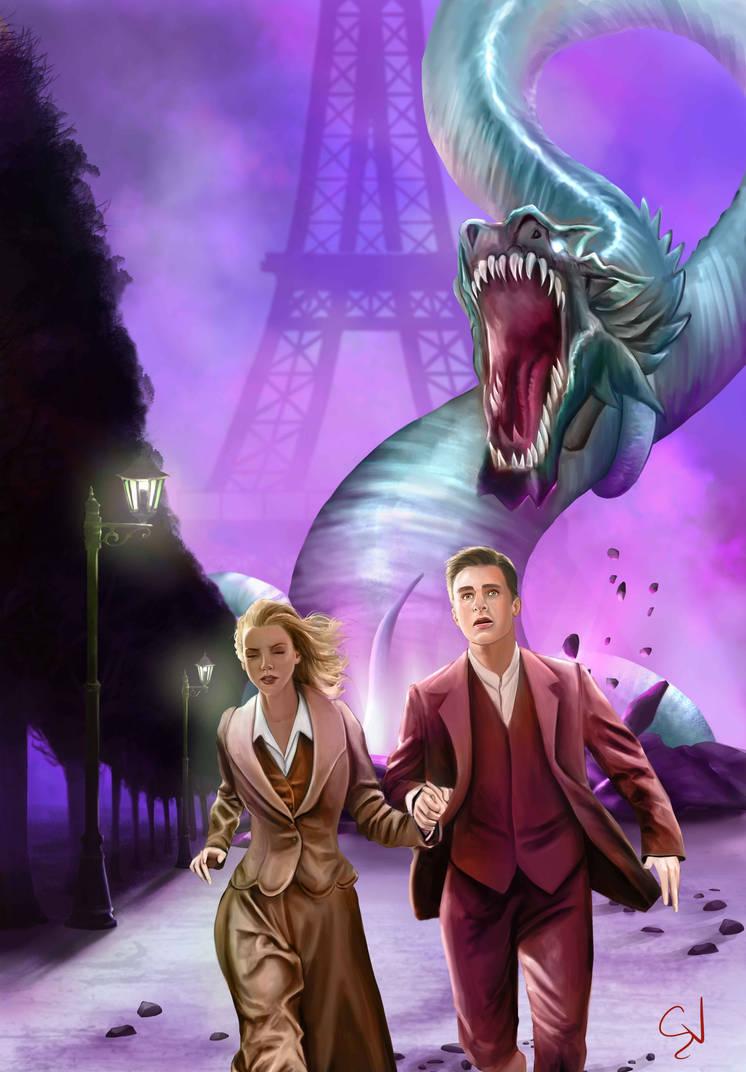 Fuga da Parigi by ValenteS