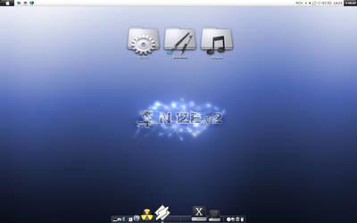niZe.v2 OS