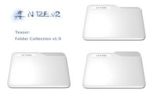 niZeFolder Preview by nize2ace