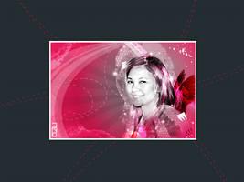 LilacShine by nize2ace