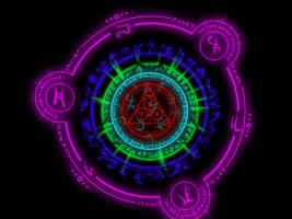 more symbol art by Yoshemo