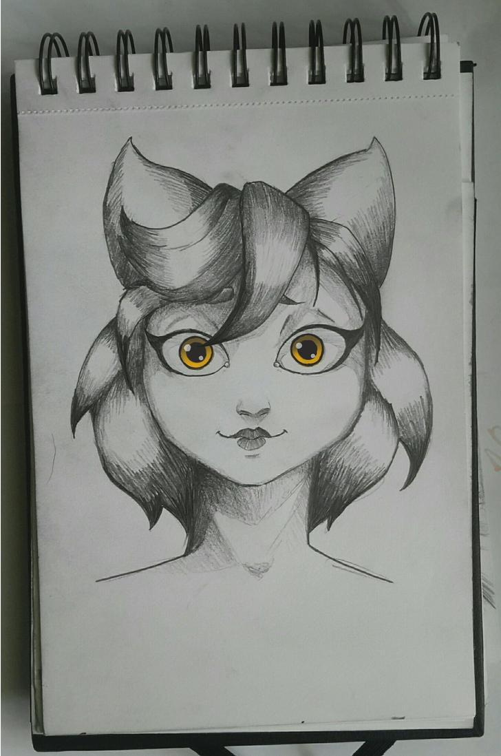 Kitsune by Steyfer