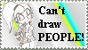 Can't draw humans -STAMP- by shadowlover19