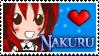 Stamp OCC-Nakuru by nakuchan9095