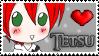 Stamp -my OCC- Tetsu by nakuchan9095