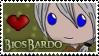 Stamp -My OCC - BiosBardo by nakuchan9095