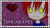 Stamp -My OCC - Tangarano by nakuchan9095