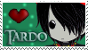 Stamp -My OCC - Tardo by nakuchan9095
