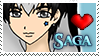 Stamp -My OCC - Saga by nakuchan9095