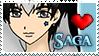 Stamp -My OCC - Saga by nakuchan9095
