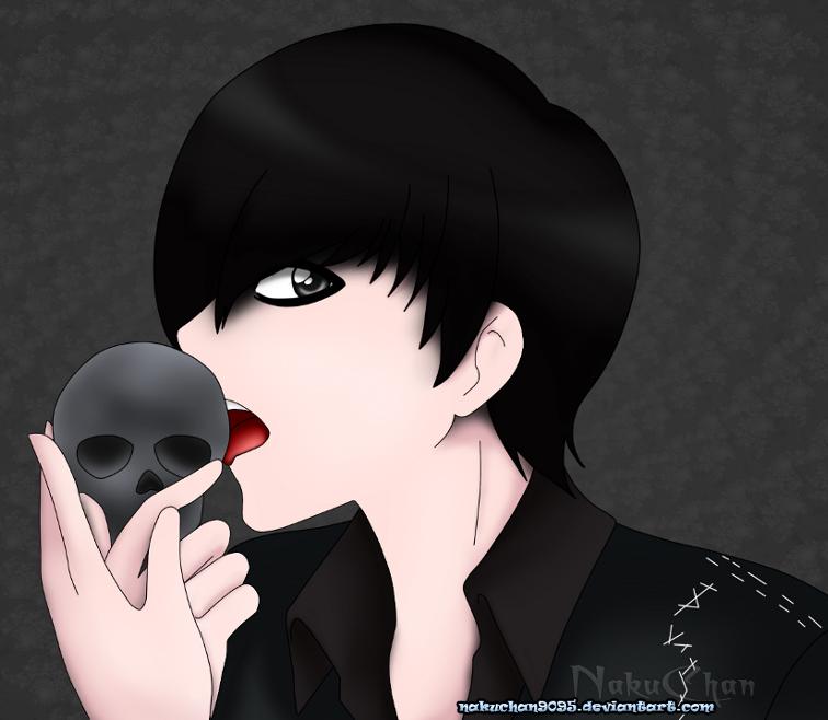 Vixx Voodoo Doll Hongb...